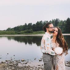 Wedding photographer Anastasiya Svarovskaya (id18838822). Photo of 18.07.2017