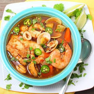 Mariscos Seafood Recipes.