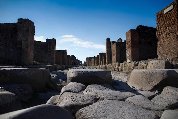 L'antica via di Erre-Gi