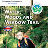 Water, Woods and Meadow Trail