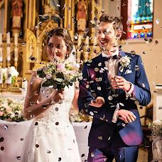 Wedding photographer Katarzyna Mrugała (Mrugala). Photo of 06.01.2019
