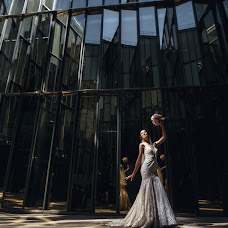 婚礼摄影师Evgeniy Tayler(TylerEV)。30.11.2018的照片