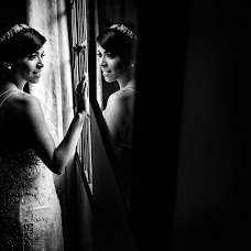Fotógrafo de bodas Raul De la peña (rauldelapena). Foto del 01.08.2018