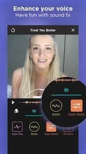 Smule - The #1 Singing App Screenshots