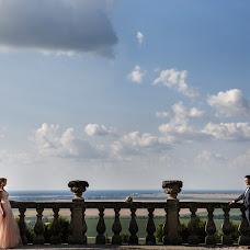 Wedding photographer Vasyl Travlinskyy (VasylTravlinsky). Photo of 06.08.2018