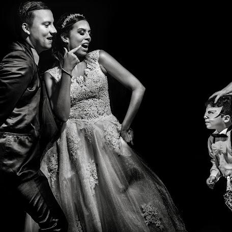 Wedding photographer Efrain Acosta (efrainacosta). Photo of 29.12.2017