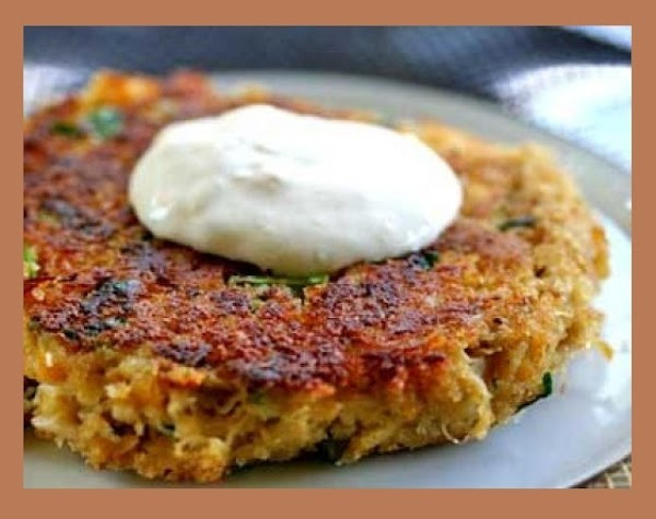 Cherry Barranco, Of Milton, Won The Coveted Title, Delaware's Best Crab Cakes In Recipe 1997