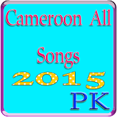 Cameroon All Songs 2015