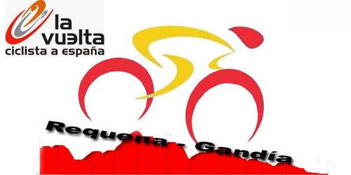 Vuelta Ciclista, 2016, La Vuelta, España, Spain, CostablancaVIP, Playa de Gandia, Requena Gandia, Гандия, велогонка 2016, Испания, Пляж Гандии