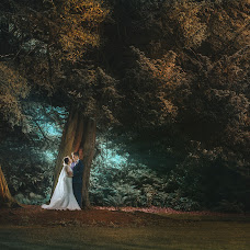 Wedding photographer David West (Davidwest). Photo of 25.09.2016