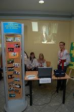 Photo: 2010-02-24 Legnickie Prezentacje Edukacyjne w PWSZ