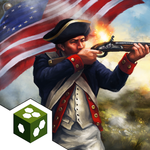 Rebels and Redcoats 1.6.3