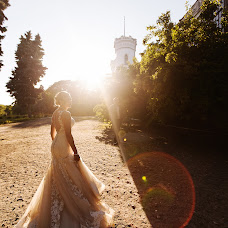 Wedding photographer Anna Shaulskaya (AnnaShaulskaya). Photo of 22.08.2018