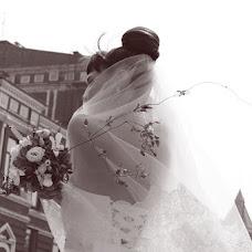 Свадебный фотограф Наталия Чингина (Fotoletto). Фотография от 10.11.2013
