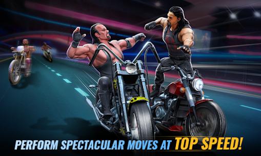 WWE Racing Showdown apk download 1