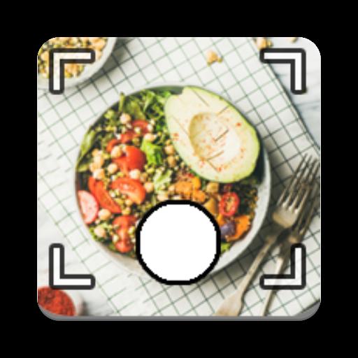 찍먹 - 다이어트 필수 사진앱