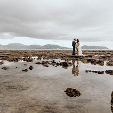 ช่างภาพงานแต่งงาน Dechaut Puttibanjaroensri (Rawsimage) ภาพเมื่อ 25.09.2018