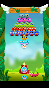 Bubble Shooter Birds 15