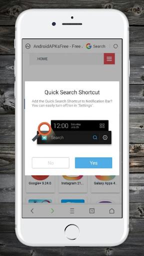 UC Browser 2020 -Free Fast Browser screenshot 6