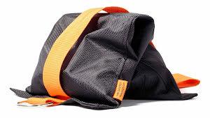 Steel Shot Bag 9 kg