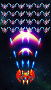 Galaxy Invaders Apk