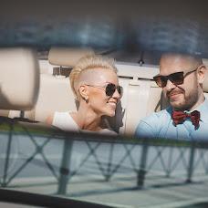 Wedding photographer Spartak Ivanov (spartakivanov). Photo of 30.07.2013