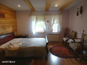 Photo: Pokój nr 3. Widok od strony drzwi.