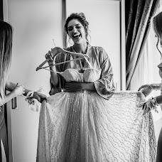 Fotograful de nuntă Laurentiu Nica (laurentiunica). Fotografia din 06.05.2018