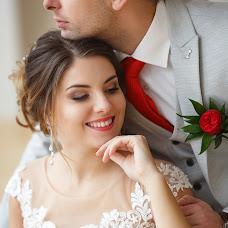 Wedding photographer Mariya Kozlova (mvkoz). Photo of 08.01.2018