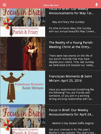 parish history version 2