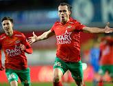 KV Oostende klopt Genk en komt de top vier binnen in de Jupiler Pro League