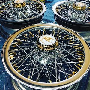 グロリア  430 ターボブロアムのカスタム事例画像 total car produce 真興さんの2019年10月17日15:57の投稿