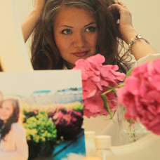 Wedding photographer Yuliya Kuzina (SayYes). Photo of 13.07.2015