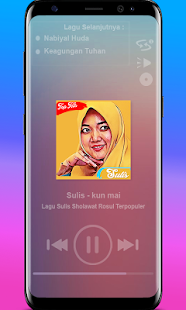 Lagu Sulis Sholawat Rosul Terpopuler - náhled