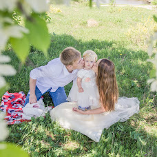 Wedding photographer Nikolay Galkin (happyphotoz). Photo of 07.07.2016