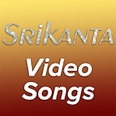 Video songs of Srikanta