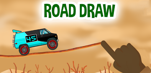 Road Draw - 4x4 Offroad Rally for PC
