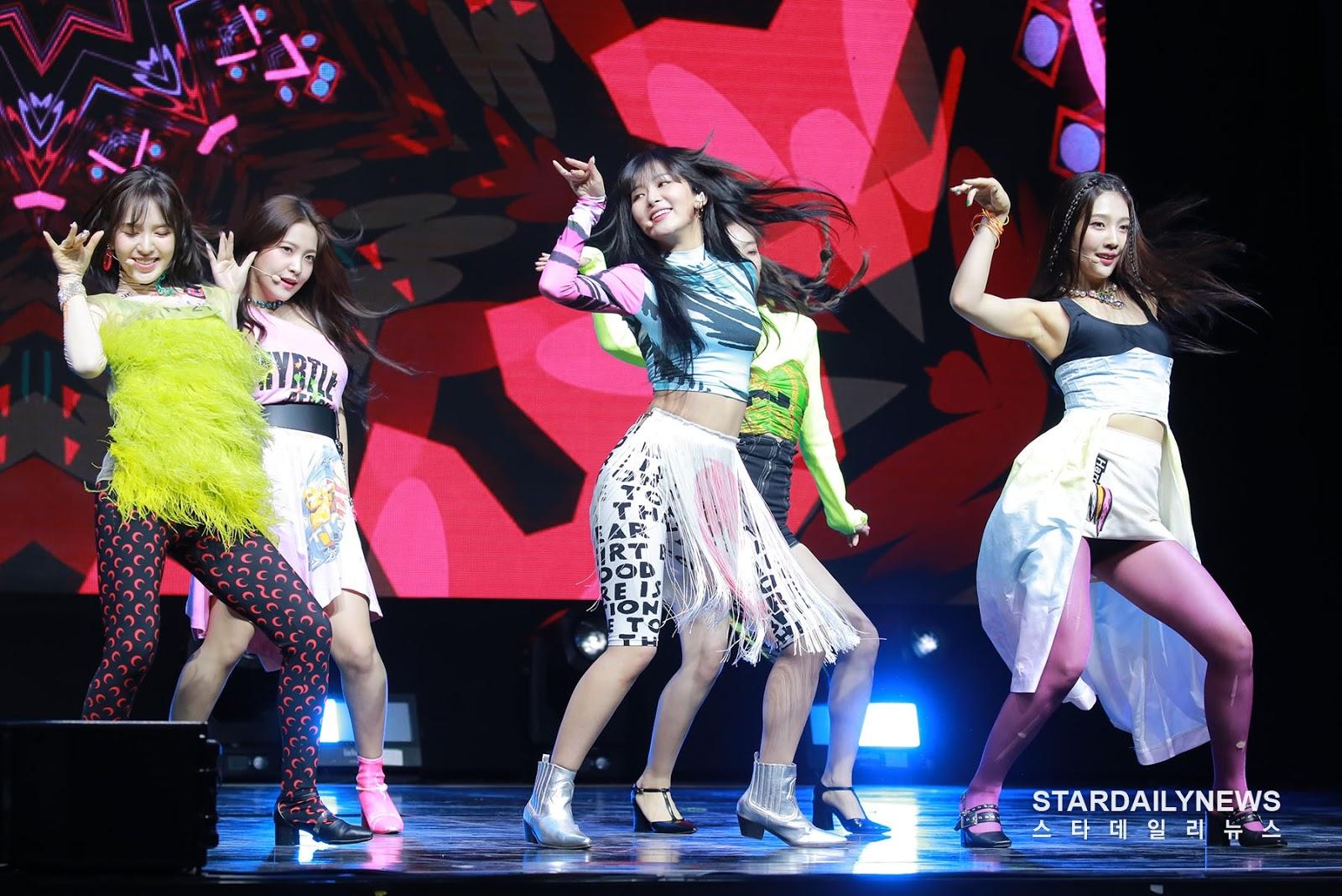 top kpop group june 2019 10