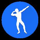 Progression Workout Tracker icon
