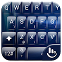 键盘主题 GlassBlue icon