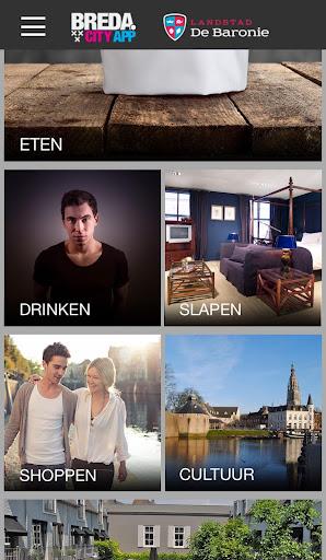Breda Baronie City App