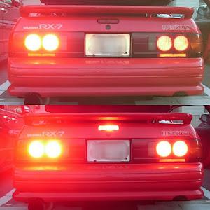 RX-7 FC3S 平成3年式GT-Rのカスタム事例画像 ハル春ユカイさんの2018年10月16日12:28の投稿