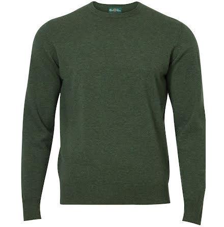 Alan Paine Brisbane Crew Neck Rosemary
