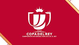 Cartel de la Copa del Rey.