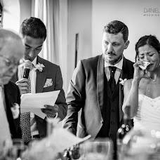 Wedding photographer daniele patron (danielepatron). Photo of 03.09.2017