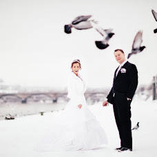Wedding photographer Lukas Konarik (konarik). Photo of 09.02.2014