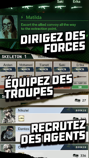 BLACK COMMAND  captures d'écran 4
