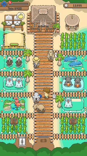 Tiny Pixel Farm - Ranch Farm Management Spiel screenshot 3