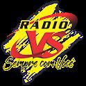 Radio VS icon