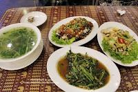 雲之泰泰國料理